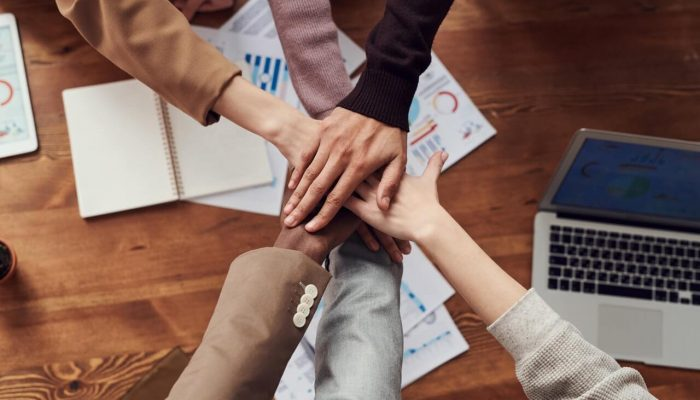 Creating your Team Networking as a Home Stager