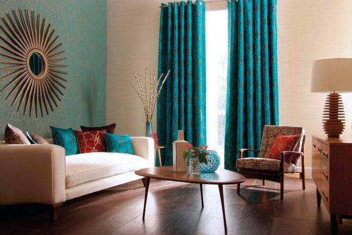 Decorating & Redesign Comtemp. Room