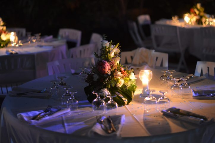Event & Wedding Planning - Small Class Sizes