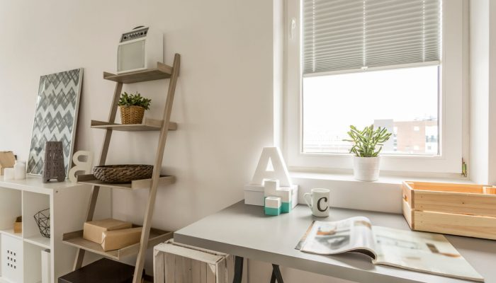 How To Organize Your Office Space In 15 Miuntes - Blog