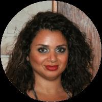 Sahar Jasemian USC™