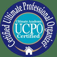 UCPO POC NAPO Professional Organizing Course