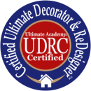 Decorating & ReDesign Certification Course