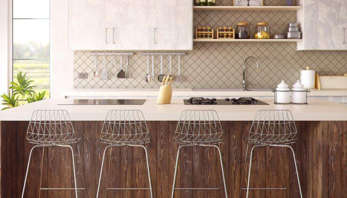 Value Added Kitchen Upgrades